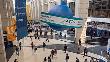 ASCO Annual Meeting 2019
